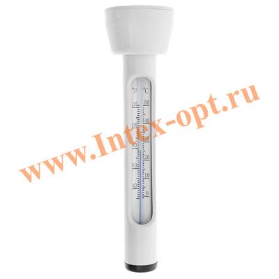 INTEX 29039 INTEXТермометр плавающий для измерения температуры воды в бассейне(Pool Thermometer)
