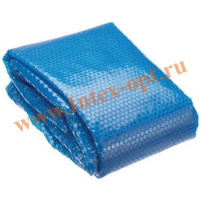 INTEX 29020(59958) Тент солнечный(обогревающий) для круглых бассейнов 244 см