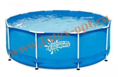 Summer Escapes Р20-1042 Бассейн на опорах 305х106см
