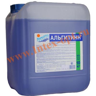 Маркопул Кемиклс (Россия) Альгитинн (борьба с водорослями) канистра 10 кг