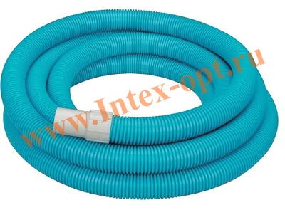 INTEX 29083 Гофрированный шланг 38 мм длина 7,60 м.(без гаек)