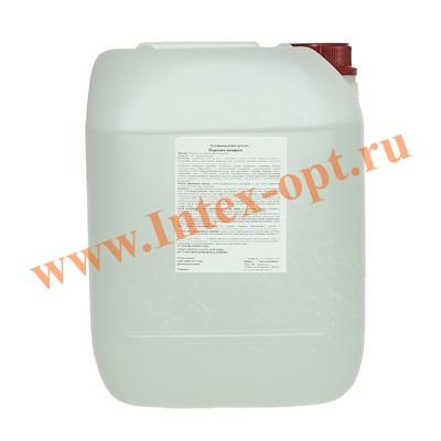 Пергидроль (перекись водорода 37% ) 11.4 кг мед.ГОСТ 177-88