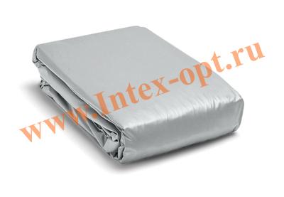 INTEX INTEX Чаша для круглого каркасного бассейна Prism Frame 305х99 см