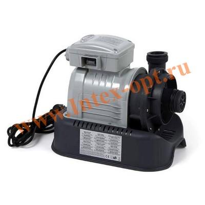 INTEX Мотор для песчаного фильтр-насоса арт. 28652(56672)