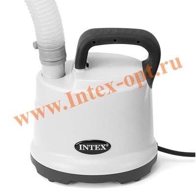 INTEX 28606 Насос дренажный,3595 л/час, 220-240 V.