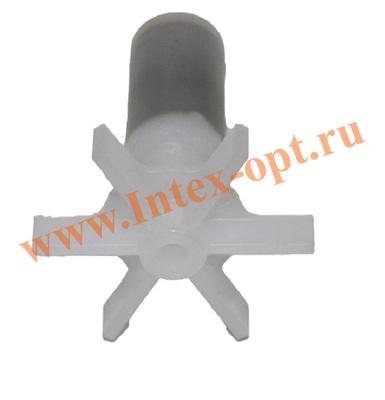 INTEX 10074 Магнитный ротор с крыльчаткой для картриджного фильтр-насоса #638