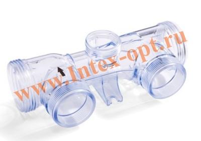 INTEX 11898 Корпус электролитической ячейки для хлоргенератора. арт 28668