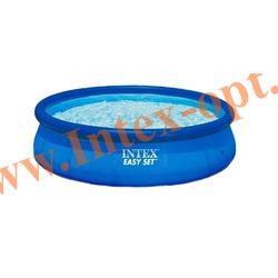 INTEX 28160(56410) Бассейн надувной 457х91 см