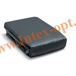 INTEX 10940 Чаша для прямоугольных каркасных бассейнов ULTRA FRAME 732х366х132 см
