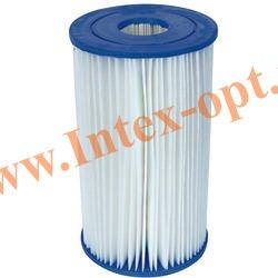 BestWay 58095 Сменный картридж Flowclear (IV) для фильтр-насосов производительностью 9 463 л/ч