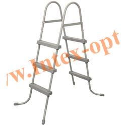 BestWay 58044(58335) Лестница для бассейна 107 см