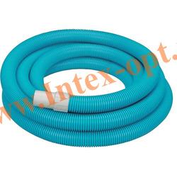 INTEX 29083 Гофрированный шланг для подключения различного оборудования к плавательным бассейнам(Ø 38 мм, длина 760 см.)