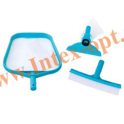 INTEX 29056 Набор насадок для чистки бассейна