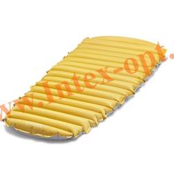 INTEX 68708 Туристический односпальный надувной матрас (без насоса)