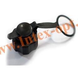 INTEX 10651 Клапан 2 в 1 для надувных кроватей и матрасов