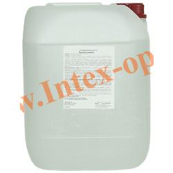 Перекись водорода (пергидроль) 37% / 34кг. мед. ГОСТ 177-88