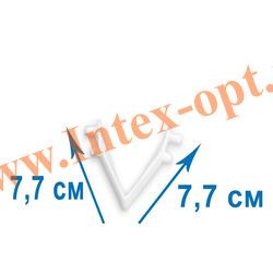 INTEX Пружинный фиксатор INTEX U-балки к бассейнам Rectangular Ultra Frame