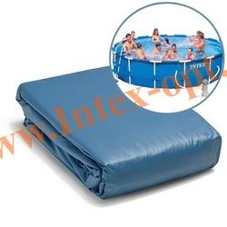 INTEX 11301 Чаша для каркасного бассейна 427x122 см, Metal Frame Pool