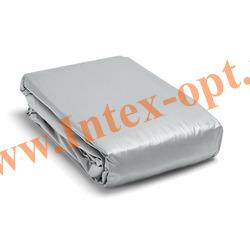 INTEX 11984 Чаша для каркасных круглых бассейнов 366х122