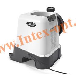 INTEX 12708 Блок электронного управления с насосом для песочного фильтра арт.26648