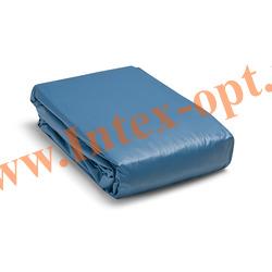 INTEX 10944 Чаша для каркасного прямоугольного бассейна 300х200х75 см серии Small Rectangular Frame Pool